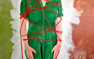 <p>Trussed</p>
