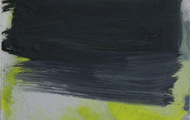"""<p><em>Quotidian 11</em><br />Oil on tracing paper<br />Approx 14"""" x 11""""<br />2012</p>"""