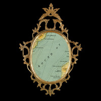 <p>My map is my mirror - 'Sound of'</p> <p>2014</p> <p>digital print</p> <p>edition of 3 + 1 A/P</p>