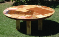 <p><strong>COMMISSION 6' DIAMETER TABLE 1</strong></p>