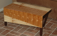"<p style=""text-align: center;""><strong>COFFEE TABLE FOR A SMALL SPACE / SOLD</strong></p>"