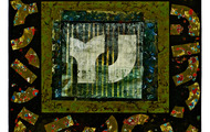 "<p><strong>SWEET SONG OF DECAY    </strong>2006-07   21"" x 24""</p>"