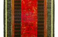 """<p><strong>OPIUM  </strong>1991  39"""" x 21""""</p>"""