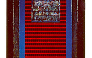 """<p><strong>ATLANTIC CHORDS I  </strong>1987-88  66"""" x 30""""</p>"""