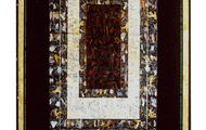 """<p><strong>STRATUM</strong>  1989-91  48"""" x 33""""</p>"""