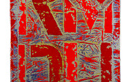"""<p><strong>RED DRUM</strong>  2002  14"""" x 8.5""""</p>"""