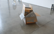 <p>Temporary Installation</p>