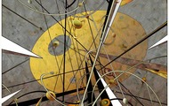 <p><em>Solar Rigging</em>, 2010, Inkjet print on paper, 14 X 11 inches.</p>