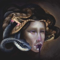 <p>Gorgon</p>