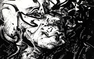 <p><em><strong>Head of a Society Dame</strong></em>, 1965, Ink on illustration board,</p> <p>14.5 X 10.5 inches.</p>