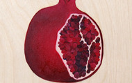 <p>Pomegranate</p>