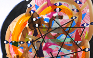 <p><em>the Last seance,&nbsp;</em>2017</p>