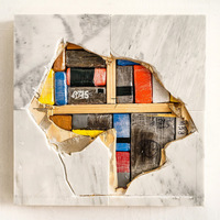 <p>Chapels (series study)</p>