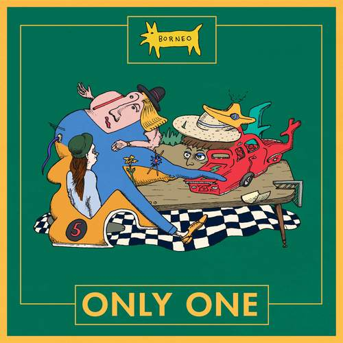 Only_one