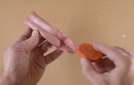 <p><em>I Told You Not to Buy Lifebuoy.</em></p>